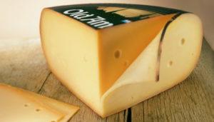 Что за сыр «Гауда», как его едят и его особенности