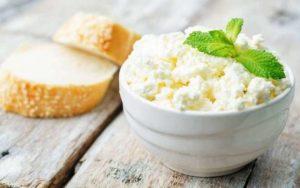 Как используется и с чем есть сыр рикотта