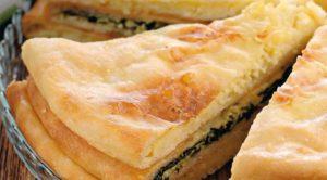 Как можно приготовить осетинский пирог с сыром