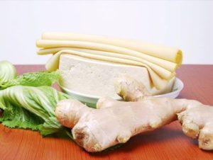 Как можно приготовить сыр тофу в домашних условиях