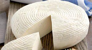 Как правильно сделать имеретинский сыр в домашних условиях