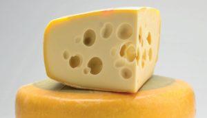 Как правильно сделать сыр Маасдам в домашних условиях