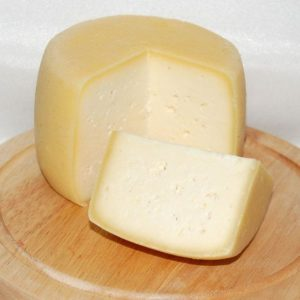 Как приготовить сыр Хаварти дома, и его особенности