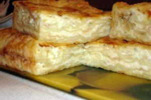 Как сделать ачму из лаваша с сыром в домашних условиях