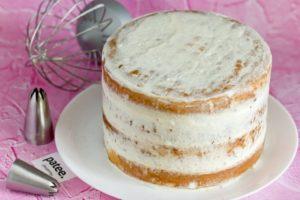 Какой сливочный сыр для торта выбрать и как он готовится