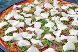 Какой сыр лучшего всего подойдет для пиццы
