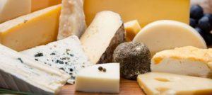 Какой сыр разрешено есть при диабете 1 и 2 типа