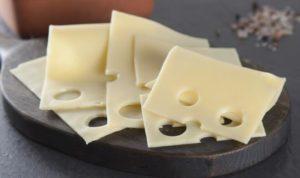Состав, польза и свойства сыра Маасдам