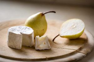Вкусовые качества и описание козьего сыра