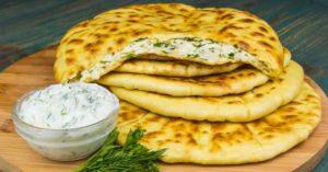 Как можно приготовить хычины с сыром