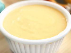 Как можно приготовить соус из плавленого сыра