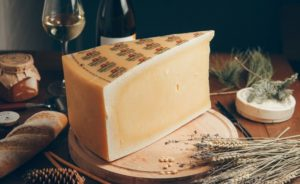 Какие особенности имеет сыр Сбринц