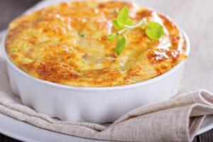 Какой сыр лучше всего подойдет для запекания в духовке