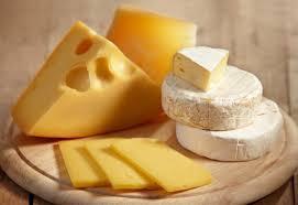 Можно ли кушать сыр при грудном вскармливании