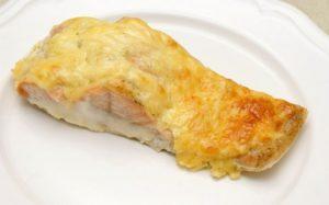Самые вкусные рецепты рыбы под сыром в духовке