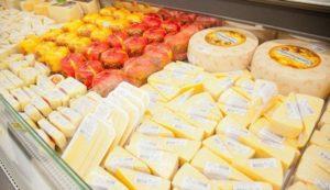 Сколько молока нужно взять, чтобы получить 1 кг сыра
