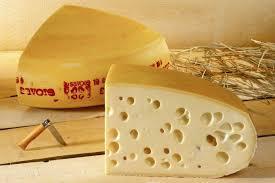Чем можно заменить сыр Эмменталь в домашних условиях