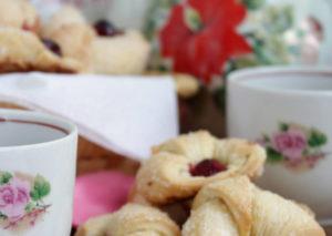 Готовим вкусное печенье на ряженке