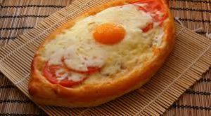 Готовим вкусное пиде с сыром