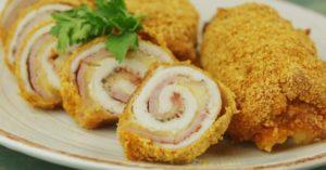 Готовим вкусные куриные пальчики с сыром