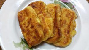 Какой сыр можно жарить на сковороде и для чего