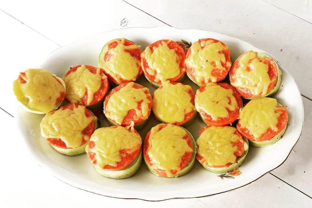 Кабачки с сыром - 17 рецептов вкусных блюд