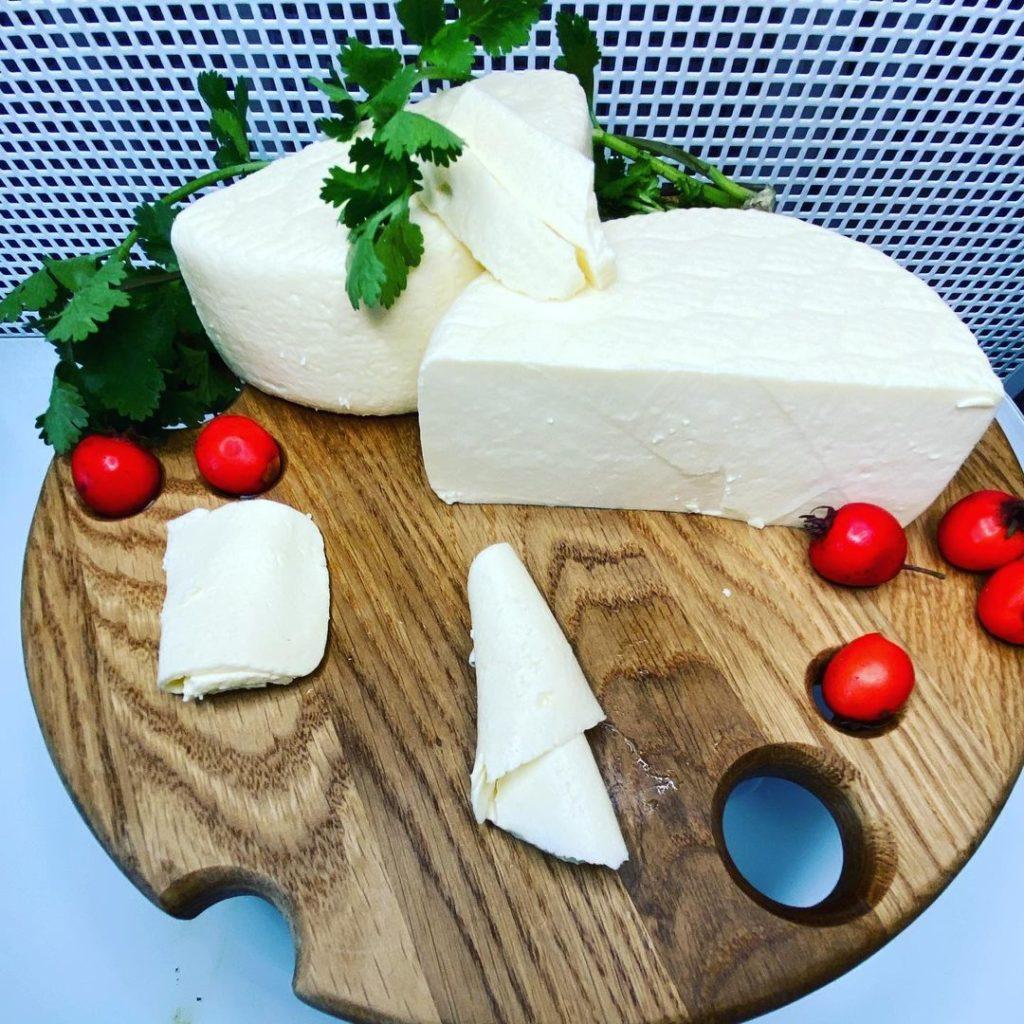 Сыр качотта - с чем едят и как приготовить в домашних условиях