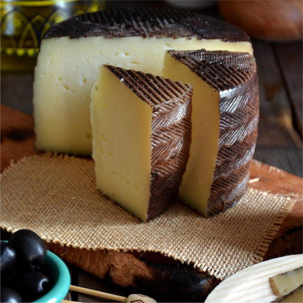 сыр манчего рецепт приготовления в домашних условиях